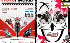 SALÓN MOTOMADRID 2013 (Gracias Motospromedia)