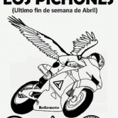 CONCENTRACIÓN DE MOTOS VILLALÓN DE CAMPOS (VALLADOLID)