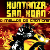 XUNTANZA SAN XOÁN O MELLOR DE CADA CASA