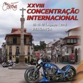 Concentración Internacional  Motocruceiro