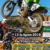 Show Stunt Villabuena del Puente