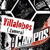 SHOW STUNT EN VILLALOBOS (ZAMORA)
